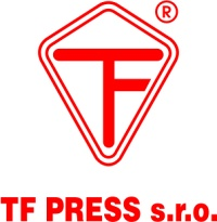 TF Press - logo